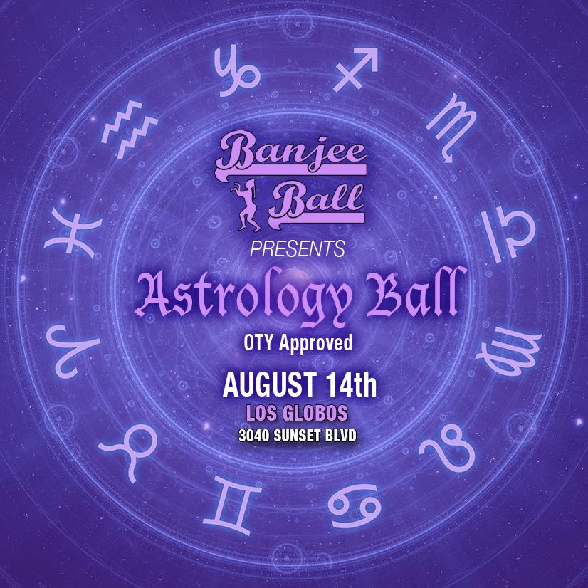 astrologyball